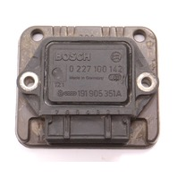 Ignition Control Module VW Jetta Golf Scirocco MK2 Vanagon Fox - 191 905 351 A