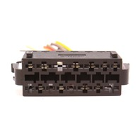 Headlight Switch Pigtail Wiring Plug 93-99 VW Jetta Golf Cabrio MK3 1H0 971 999