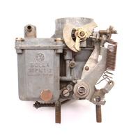 Solex Carburetor Carb 30 PICT-2 68-69 VW Beetle Bus 1300 1500 SP - 113 129 029 D