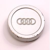 Center Hub Wheel Cap 1984 Audi 4000 - Genuine - 811 601 165