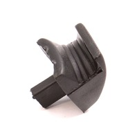 Seat Fold Forward Handle Knob 75-84 VW Jetta Rabbit GTI MK1 Black 113 881 633