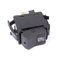 Defrost Defog Switch Button 74-81 VW Scirocco Rabbit MK1 - Genuine - 321 959 621