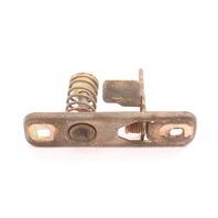 Upper Hood Latch Lock Release 80-84 VW Rabbit MK1 . Genuine . 321 823 507 A