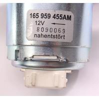 NOS Radiator Cooling Fan Motor VW Jetta Golf GTI Scirocco MK2 - 165 959 455 AM