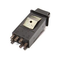 Fog Light Dash Switch Button 1975 VW Dasher - Genuine - 849 941 513
