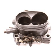 Throttle Body 81-84 VW Jetta Rabbit Scirocco Mk1 1.7 Gas 750 - Genuine