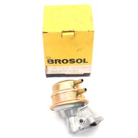 NOS Brosal Fuel Pump 71-74 VW Beetle Bug Bus Ghia Thing Aircooled 113 127 025 G