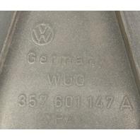 "Set Of 4 Center Hub Caps For 14"" VW Passat B3 Wheels - 357 601 147 A"