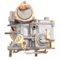 Solex 34 PICT-3 Carburetor Carb 71-79 VW Beetle Bug Aircooled Dual Port 1600 .