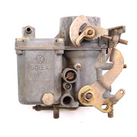 Solex 34 PICT-3 Carburetor Carb 71-79 VW Beetle Bug Aircooled Dual Port 1600 .
