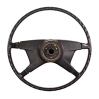 Steering Wheel 73-79 VW Beetle Bug Ghia Type 3 Vintage Aircooled ~ 113 415 791 ~