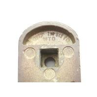 Interior Sliding Door Handle 80-91 VW Vanagon T3 Slider Brown - 251 843 642