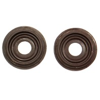 Window Crank Handle Spacers VW Jetta Rabbit Cabriolet Scirocco MK1 Vanagon Brown