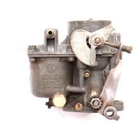 Solex Carburetor 28PICT-1 64-65 VW Beetle Bug Bus 40HP ~ Genuine ~ 113 129 023 H