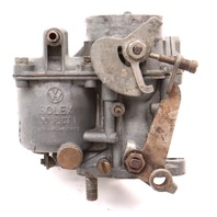 Solex Carburetor Carb 30 PICT-1 66-67 VW Beetle Bug Bus Aircooled 1300 1500
