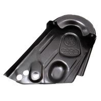 Metal Timing Belt Cover VW Cabriolet Rabbit Jetta Scirocco GTI MK1 MK2 - Genuine