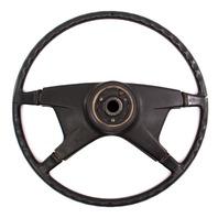 Steering Wheel 72-73 VW Beetle Bug Ghia Type 3 Vintage Aircooled . 113 415 791