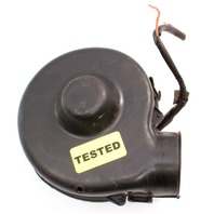 Fresh Air Blower Fan Motor 73-79 VW Beetle Bug Aircooled ~ Genuine ~ 133 819 021