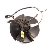 Early Heater Blower Fan Motor 75-76 VW Rabbit Scirocco MK1 Genuine - 171 819 021