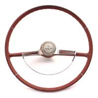 Steering Wheel 1963 Corvair  - Genuine Original Stock Vintage