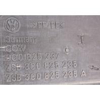 Under Engine Skid Splash Guard Shield 06-10 VW Passat B6 - Genuine - 3C0 825 235