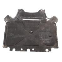 Rear Belly Pan Lower Shield 13-17 Audi A4 S4 S5 B8 -  8K1 863 822 S