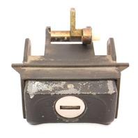 Hatch Button Lock Cylinder & Housing 85-92 VW Golf GTI MK2 - Genuine