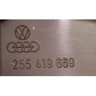 Steering Wheel Horn Bad Bracket Mount 80-91 VW Vanagon T3 - 255 419 669