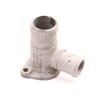 Cylinder Head Coolant Flange Pipe Diesel 81-84 VW Rabbit Jetta Mk1 068 121 133 M