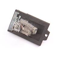 NOS HVAC Heater Blower Motor Resistor 85-92 VW Jetta Golf GTI MK2 - 176 959 263