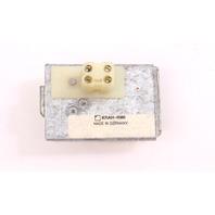 NOS Blower Motor Resistor 85-92 VW Jetta Golf GTI MK2 - Germany - 191 959 263 C