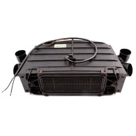 Blower Fan Fresh Air Box 69-73 VW Type 3 Late Model Aircooled - 113 819 874