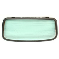 Convertible Top Rear Window Glass Seal Frame 95-02 VW Cabrio MK3 ~ Genuine