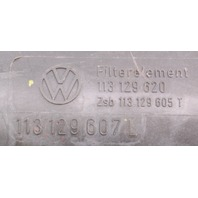 Factory Air Cleaner Intake Box  73-79 VW Beetle Bug Aircooled ~ 113 129 607 L ~