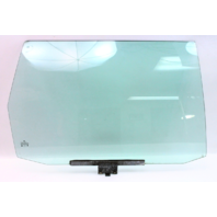 RH Rear Door Window Glass 90-97 VW Passat Wagon B3 B4 - Genuine