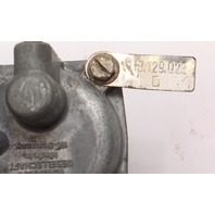 Solex Carburetor 28PICT 61-63 VW Beetle Bug 1200cc 40HP Genuine . 113 129 023 D