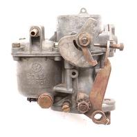 Solex Carburetor Carb 30 PICT-1 66-67 VW Beetle Bug Bus ~ Aircooled 1300 1500