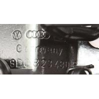 Upper Hood Latch Lock Handle Pull Arm Release 96-01 Audi A4 S4 B5 8D0 823 480 B