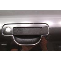 RH Front Door Shell Skin 96-99 Audi A4 B5 LY9B Brilliant Black