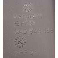Rear License Plate Holder Bracket 95-97 VW Passat 09-14 Sportwagen - 3A0 943 199