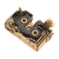 RH Rear Door Latch Actuator 95-97 VW Passat B4 - Genuine - 3A0 839 016