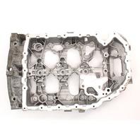 Upper Engine Oil Pan 13-18 VW Jetta Passat Beetle CPRA CPPA CPLA 06K 103 608