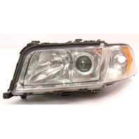 LH HID Xenon Head Light Headlight 00-03 Audi A8 S8 - Genuine - 4D0 941 003 BE