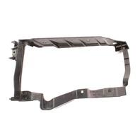 LH Head Light Headlight Frame Bracket 00-03 Audi A8 S8 - Genuine - 4D0 805 855