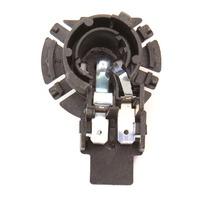 Inner Tail Light Bulb Socket Holder 97-03 Audi A8 S8 D2 - Genuine