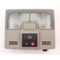 Dome Map Light Onstar 00-03 Audi A8 S8 D2 - Genuine - 4B0 947 105 J