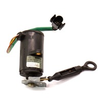 Gas Pedal Drive By Wire Sensor 00-03 Audi A8 S8 D2 ~ 028 907 475 BD