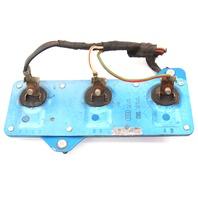 Radiator Cooling Fan Resistor 97-03 Audi A8 S8 D2 Genuine - 893 959 493 C