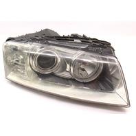 RH HID Xenon Head Light Headlight 04-05 Audi A8 D3 - Genuine Hella