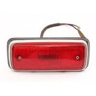 Rear Side Marker Light Lamp 76-81 Honda Accord - Genuine - 055-7021